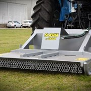 3pt Slashing Attachment for Tractors | Linkage Slasha