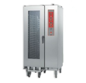 Combination Oven | Baron BCKE S21