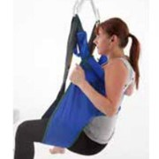 Toilet Sling for Patient Lifters | Haycomp