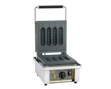 Waffle Machine | Roller Grill GES 80