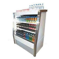 Open Refrigerated Cabinet | FPG BC06