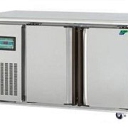 Stainless Steel Door Under Counter Freezers | Artisan™