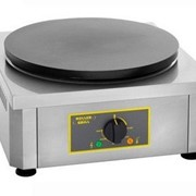 Single Crepe Machine | 400 CSE