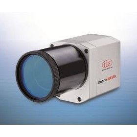 TIM M1 Short-Wave Infrared Camera - By thermoIMAGER