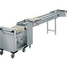 Clearing Belt Conveyor | GA-10