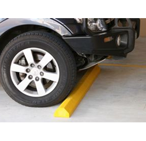 Carpark Wheel Stops | dura crib®