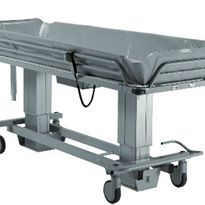 Bariatric Shower Trolley | TR 4000