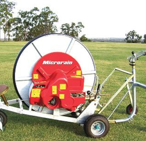 Travelling Irrigators | Microrain