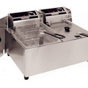 Double Fryer | Birko 1001002