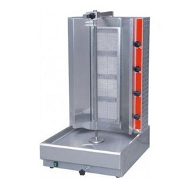 Gas Doner Kebab Machine | F.E.D. RG-2