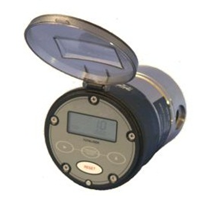 Small Capacity Flow Meters | Flomec