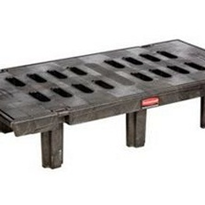 908Kg Dunnage Rack | Rubbermaid