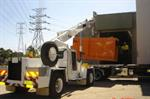 Machinery & Plant Removal Cranes for Hire Sydney / NSW