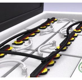 On-Board Battery Watering System | Pro-Fill™