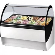 Ice Cream & Gelato Display Freezer | TWIST12-P-E