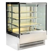 Heated Food Display | F.E.D. Bonvue FGSW1500LS