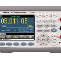 Digital Multimeter | 34465A