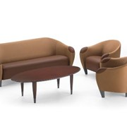 Wait Room Lounge Furniture
