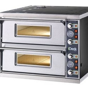 Pastry and Pizza Ovens- Electric | PD 105.105