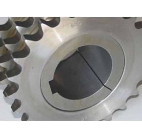 Industrial Sprockets | Chain & Drives