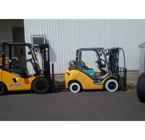 Licence to Operate a Forklift Truck | TLILIC2001A