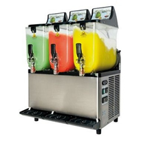 Triple Bowl Slush Machine | Carpigiani GSL103S
