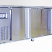 Stainless Steel Door Under Counter Chillers | Artisan™