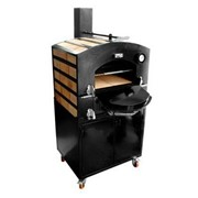 Wood fired Pizza Oven | Amalfi
