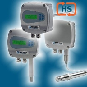 Relative Humidity Transmitter | MIC0049-Hygrosmart I700XP