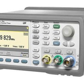 350 MHz Universal Frequency Counter/Timer | 53230A