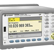350 MHz Universal Frequency Counter/Timer | 53220A
