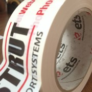 Custom Printed Tape & Labels | ETS
