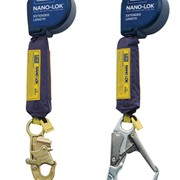 Extended Length Self Retracting Lifelines | Nano-Lok™