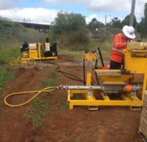 3.5kms of electrical cabling laid to complete QLD substation upgrade