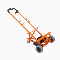 "Heavy Duty Electric Bin Trolley | WheelieSafeâ""¢"