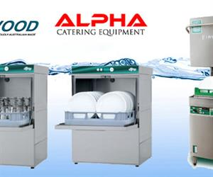 Commercial Eswood Dishwashers
