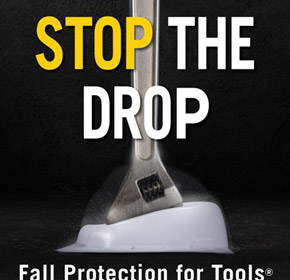 Fall Protection for Tools®