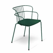 Outdoor Restaurant Chair | Flint