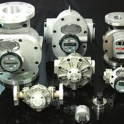Large Capacity Flow Meters | Flomec