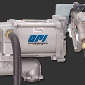 Heavy Duty Vane Pumps | M-3260