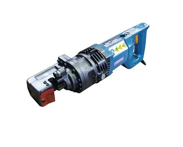 Ogura HBC-816 Electric Hydraulic Rebar Cutter