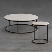 Introducing stylish new low tables by Kett Studio