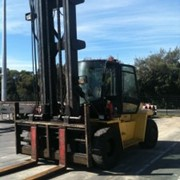 Conventional Forklift | ICE