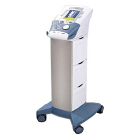 Intelect Therapy System Cart
