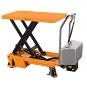 Electric Scissor Lift Trolleys | MHA