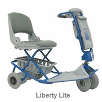 Mobility Scooters | Liberty
