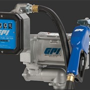 AC Heavy Duty Fuel Pumps & Meter Combos | M-3120 & M-3220