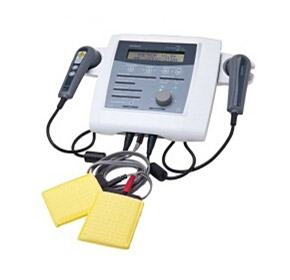 Electrotherapy Ultrasound Machine | Accusonic Stim