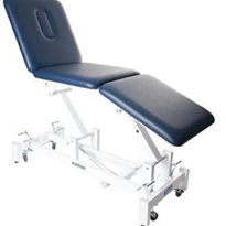 Section 3 Plinth Physiotherapy Treatment Table | Elite