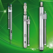 Torque Controlled Screwdriver Spindles